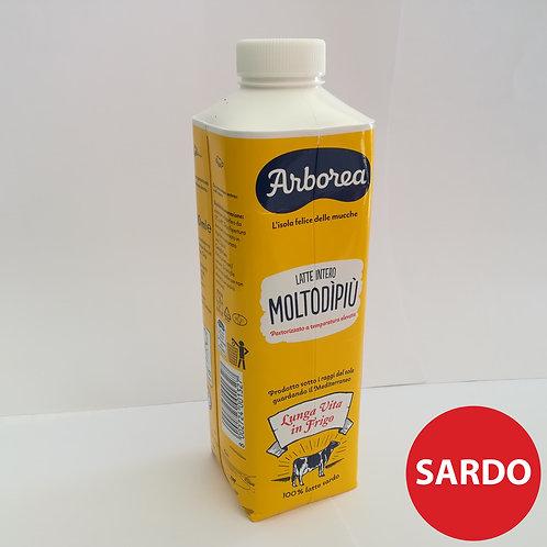 Arborea Latte Fr. Di Piu Int.1 Lt