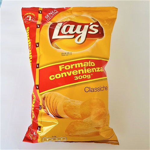 Lay's Patatine Class.300 Gr
