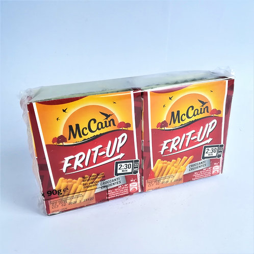 Mc Cain Patate Frit`Up Microo.180Gr