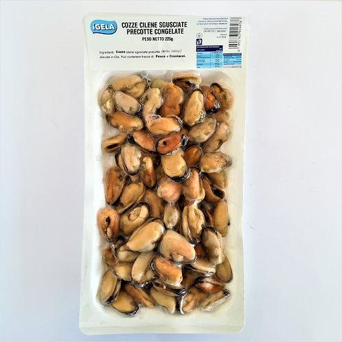 Igela Cozze Prec. Sgusc. Skin 225 Gr
