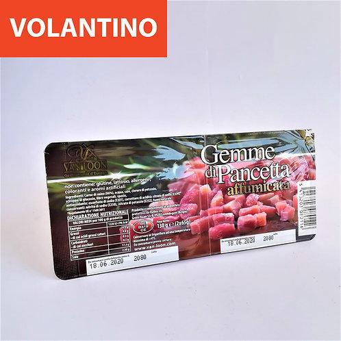 Van Loon Gemme Pancetta Aff. 2X65 Gr