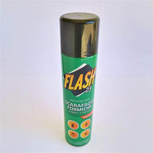 Flash Insetticida Scaraf/Form.400 Ml