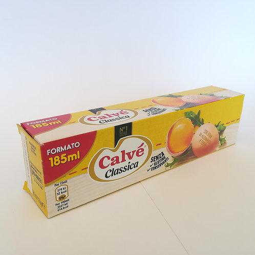 Calvemaionese Classica Tubo 185 Ml