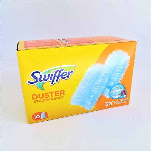 Swiff. Dusters Ricar. 10 Piumini