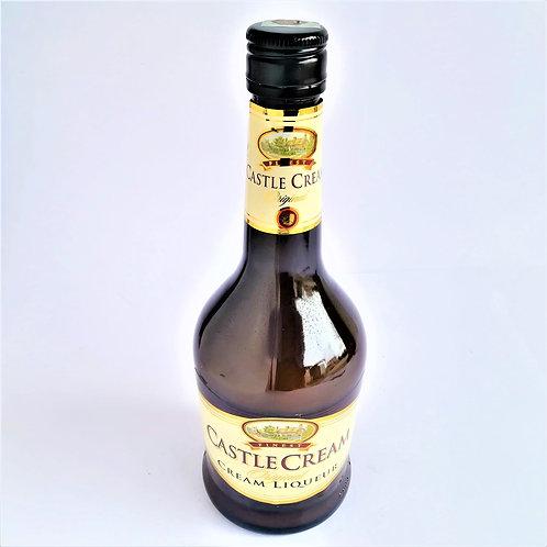 Castle Cream Whisky 70 Cl