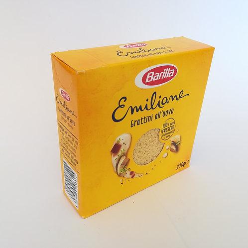 Barilla Pasta Uovo Past.Gratti. N. 113