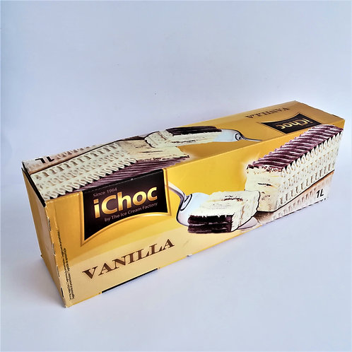 Ichoc Torta Gelato Vaniglia 525 Gr