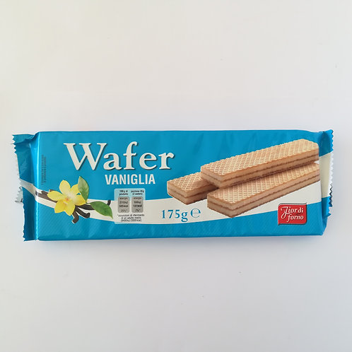 Fior Di Forno Wafer Vaniglia 175 Gr