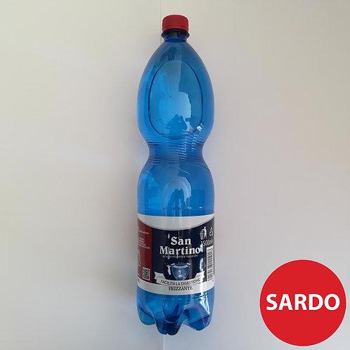 Acqua San Martino Gass. 1.5 Lt