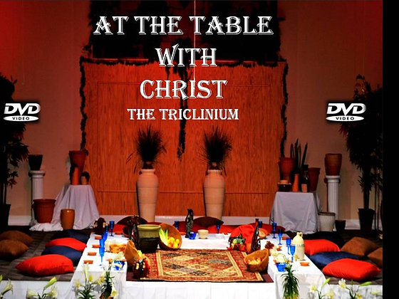 The Triclinium 4 Part Dramatized Series