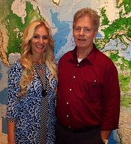 Kim and Terry Vinesett