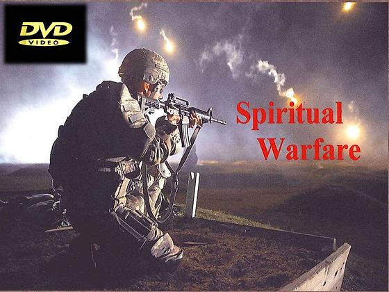Spiritual Warfare 4 Part Dramatized Series