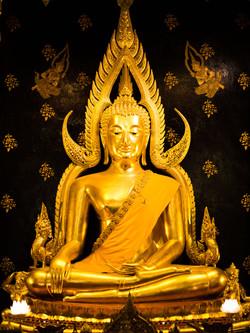 Wat Phra Si Rattana (Wat Yai)