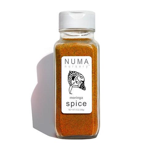 moringa spice 100g