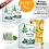 Thumbnail: moringa + mint tea 9ct. 22g | buy 2 get 1 free