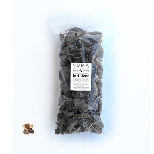 organic moringa seed fertilizer