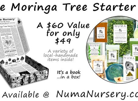 New Moringa Videos on Numa's YouTube Channel