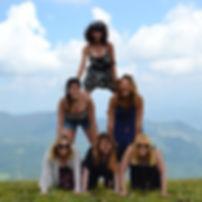 Sisters unite!__#catladies #sisterhood #