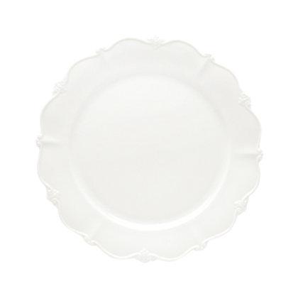 111656 Jogo 06 prato jantar Fancy