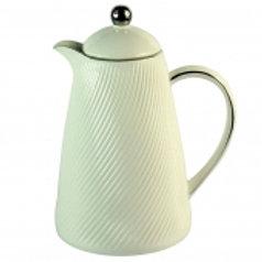 106277 Garrafa térmica de porcelana