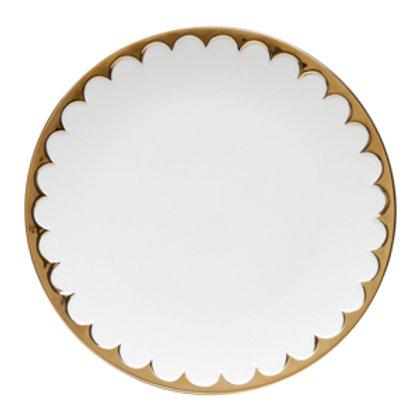 111633 Jogo 06 pratos jantar 27cm