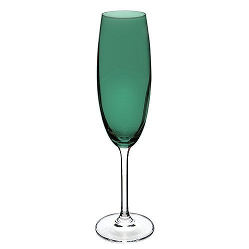 125446 Jogo de 6 tacas para champanhe Gastro 220ml