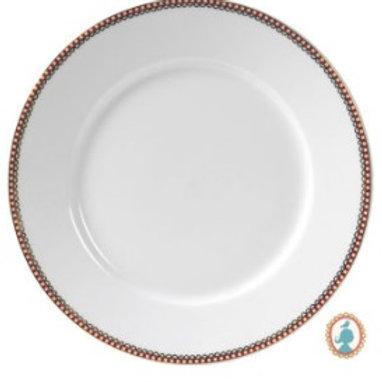 106333 Prato sobremesa branco Pip Studio