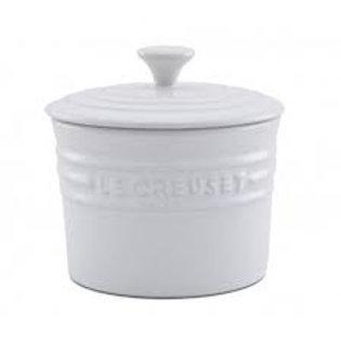 36764 Porta condimentos grande branco Le Creuset