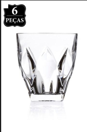 99936 Jg 06 copos whisky Ninphea
