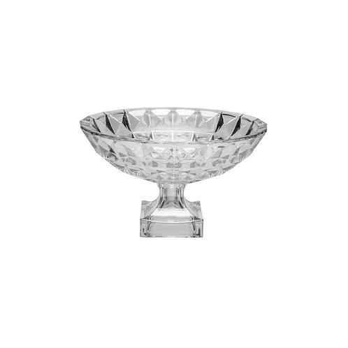 137327 Centro de mesa cristal diamant