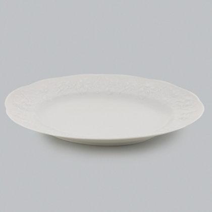 104776 Prato oval 36cm Vendage