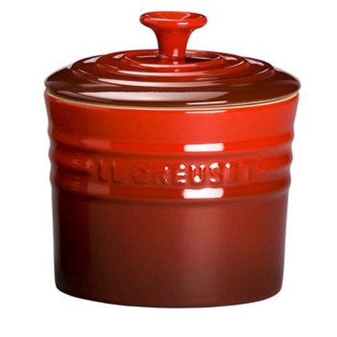 36764 Porta condimentos grande vermelho Le Creuset.