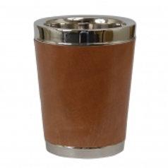 110707 Vaso couro