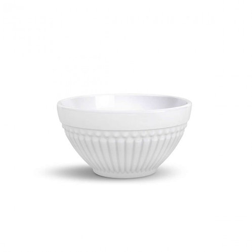 118781 Bowl Roma branco
