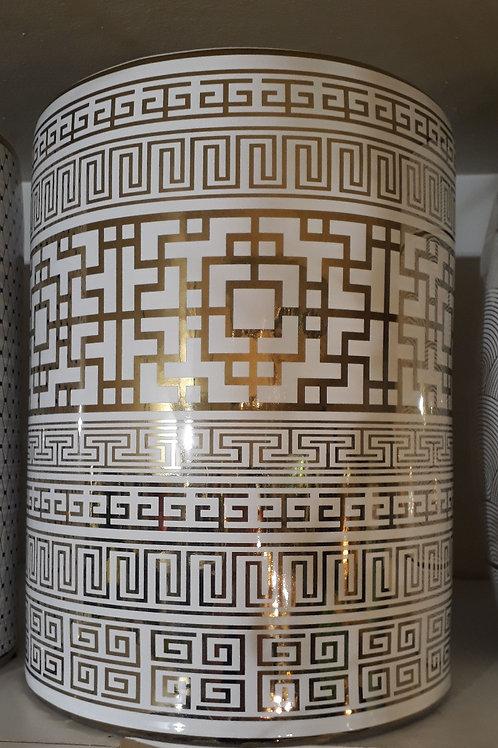 109056 Banqueta ceramica