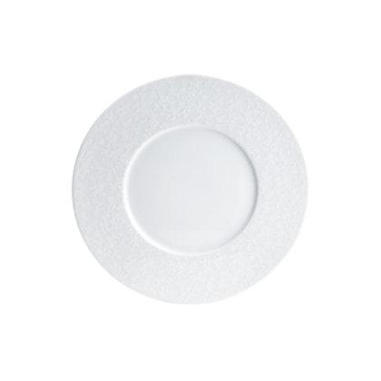 106379 Jogo 06 pratos jantar Limoges 27cm