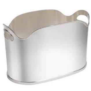 109934 Champanheira Blanc prata