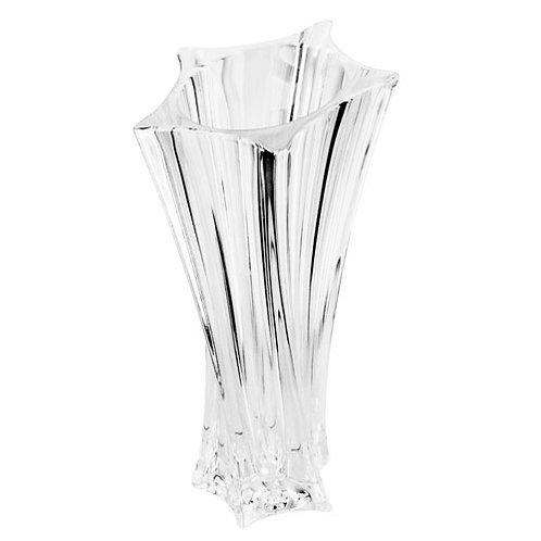 65541 Vaso de cristal 28cm Yoko