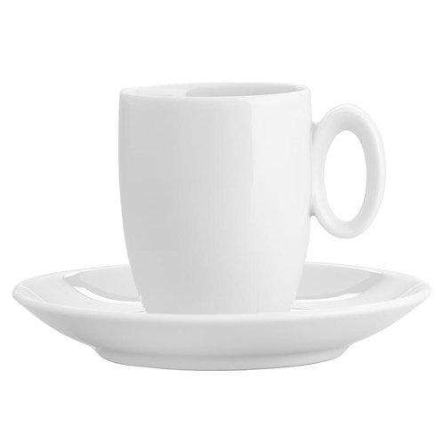 63124 Xícara de café Broadway White