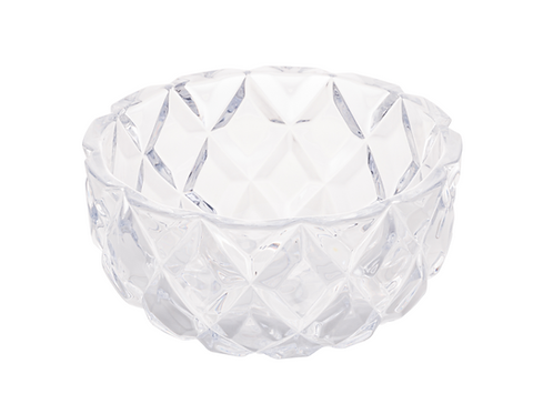 133666 - Centro de mesa de cristal