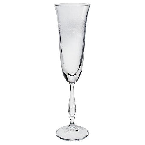 108834 Jogo 06 taças champanhe Antik Floral