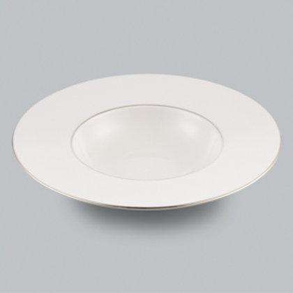 108654 Jogo 06 pratos de sopa Limoges Zen