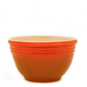 21837 Bowl Le Creuset laranja 19cm