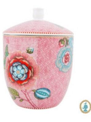 111354 Pote rosa Spring Life