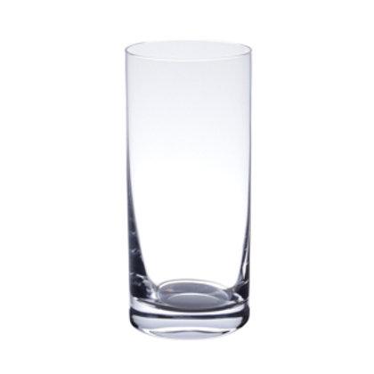 112862 Jogo 06 copos altos Titânio Line Classic