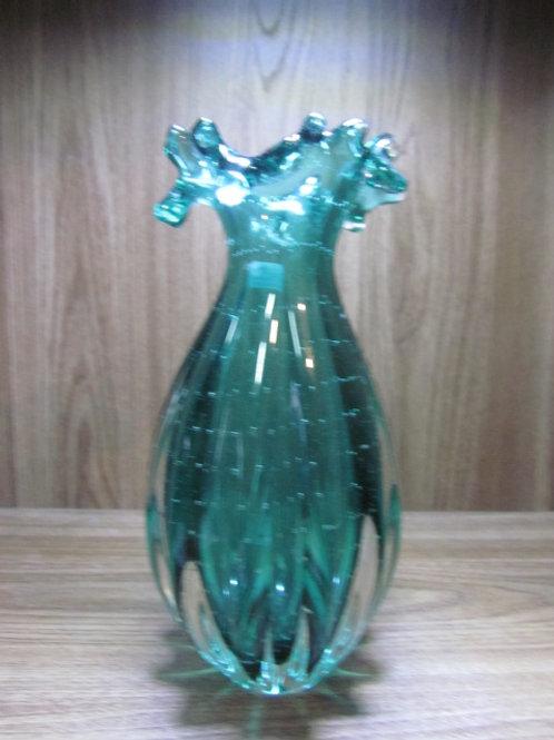 109164  Vaso esmeralda