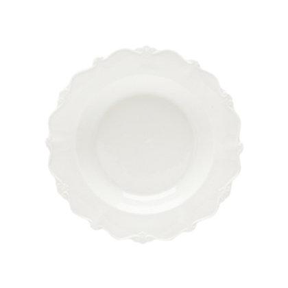 111615 Jogo 06 prato sopa Fancy