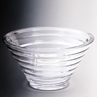 69107 Centro de mesa Falco cristal 29cm