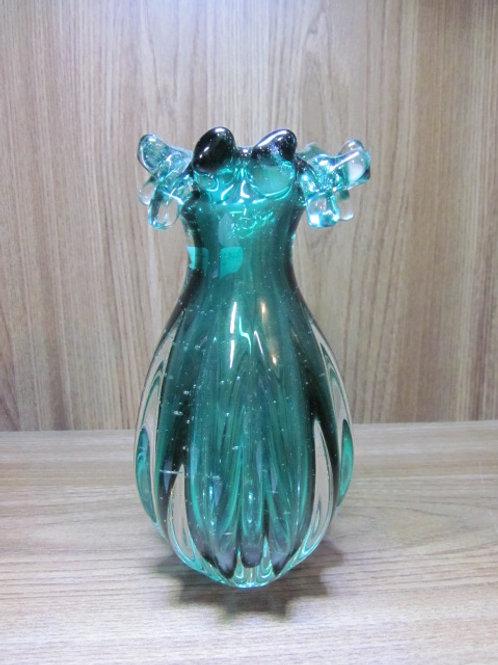 109167 Vaso esmeralda
