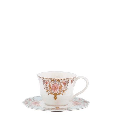 102282 Jg 6 xícaras café Diana
